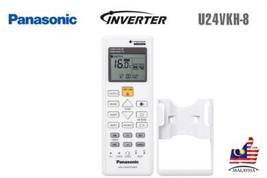 Panasonic U24VKH-8, Äiá»u hòa Panasonic 24.000BTU 1 chiá»u inverter