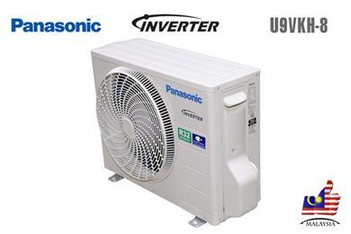 Panasonic U9VKH-8, Điều hòa Panasonic 9.000BTU 1 chiều inverter