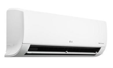 Điều hòa LG V10END | Máy lạnh LG inverter 9000Btu giá rẻ