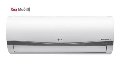 Điều hòa LG xua đuổi muỗi V13APQ inverter 1 chiều giá rẻ