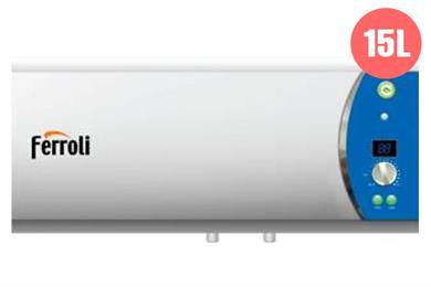 Ferroli VERDI AE 15L, Bình nước nóng lạnh Ferroli 15 lít