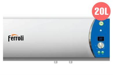 Ferroli VERDI AE 20L, Bình nước nóng lạnh Ferroli 20 lít