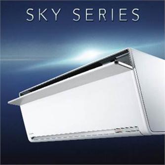 Điều hòa Panasonic VU9SKH-8 inverter 1 chiều 9000BTU Sky Series
