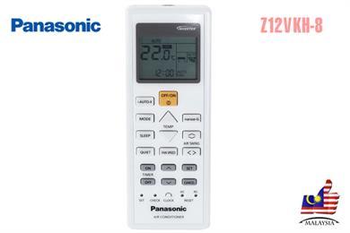 Panasonic Z12VKH-8, Äiá»u hòa Panasonic 2 chiá»u inverter 12.000BTU
