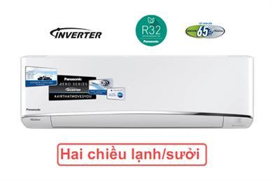 Điều hòa Panasonic 2 chiều 18000BTU Z18TKH-8 inverter gas R32 cao cấp