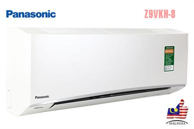 Panasonic Z9VKH-8, Điều hòa Panasonic 2 chiều inverter 9.000BTU