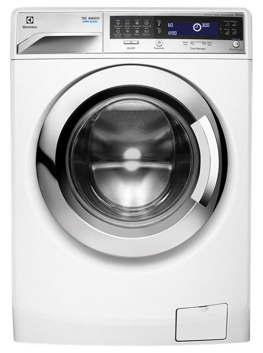 Máy giặt lồng ngang Electrolux 10Kg EWF14012 chính hãng tại Hà Nội