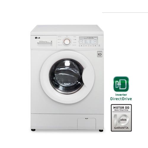 Máy giặt lồng ngang LG 7Kg WD-9600 giá rẻ, chính hãng