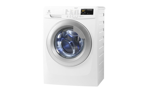 Electrolux EWF12853, Máy giặt Electrolux 8 Kg inverter