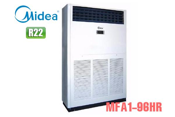 Midea MFA1-96HR, Điều hòa tủ đứng Midea 960000BTU gas R22