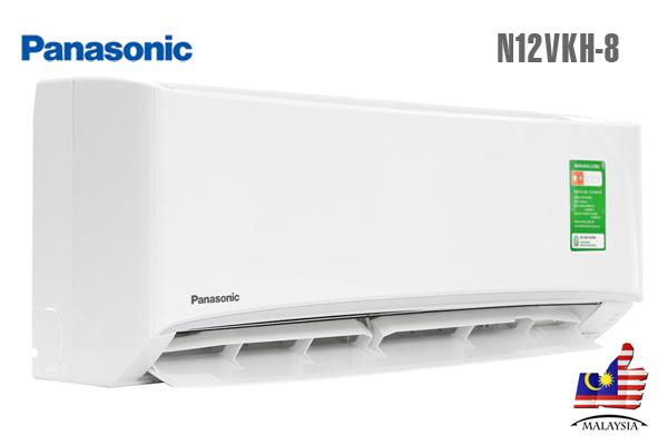 Panasonic N12VKH-8, Điều hòa Panasonic 1 chiều 12.000BTU giá rẻ