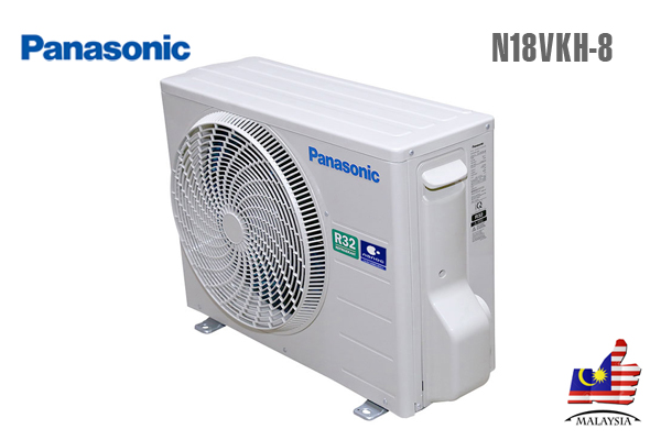 Panasonic N18VKH-8, Điều hòa Panasonic 1 chiều 18000BTU giá rẻ