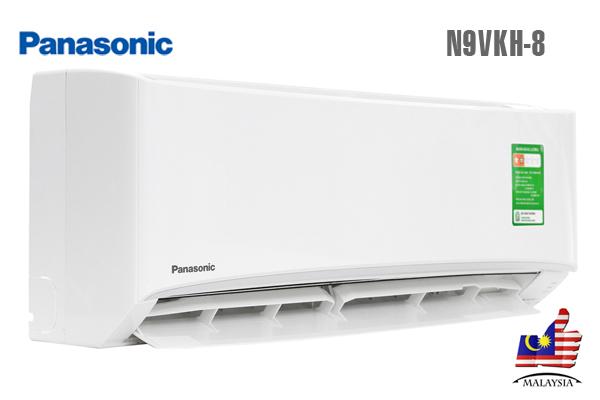 Điều hòa Panasonic 1 chiều 9.000BTU N9VKH-8
