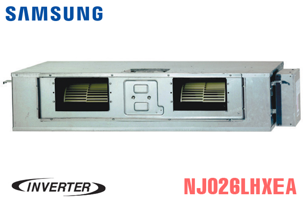 Samsung NJ026LHXEA, Điều hòa multi Samsung 2 chiều 2.6KW