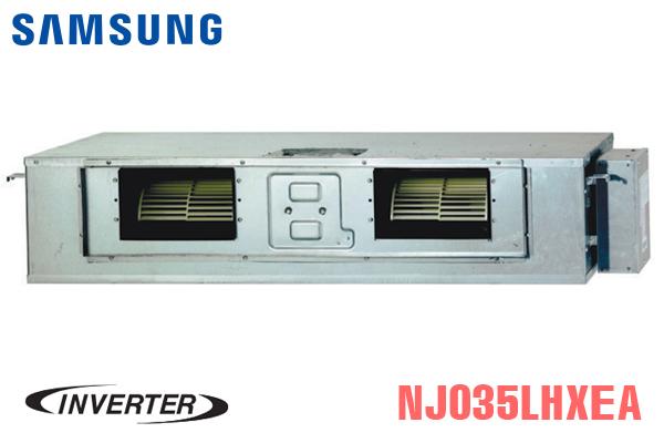 Samsung NJ035LHXEA, Điều hòa multi Samsung 2 chiều 3.5KW