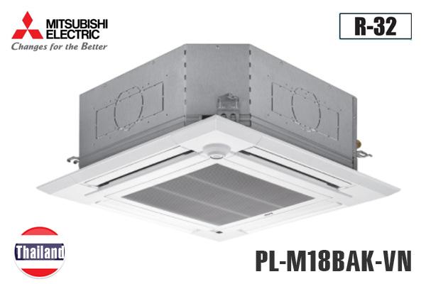 PL-M18BAK-VN, Điều hòa âm trần Mitsubishi Electric 18000BTU
