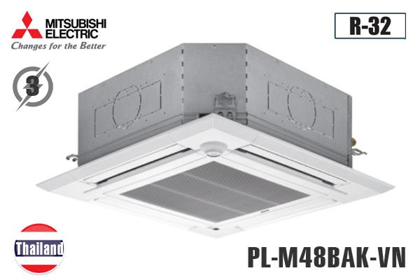 PL-M48BAK-VN, Điều hòa âm trần Mitsubishi Electric 48000BTU