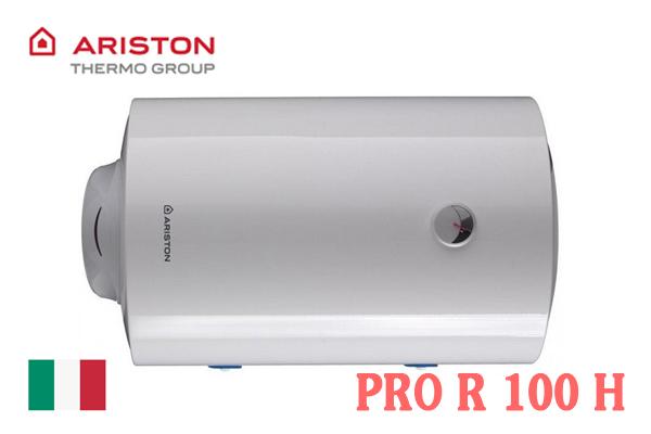 Ariston PRO R 100 H, Bình nóng lạnh Ariston 100l chính hãng