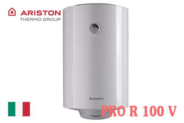 Ariston PRO R 100 V, Bình nóng lạnh Ariston 100 lít đứng