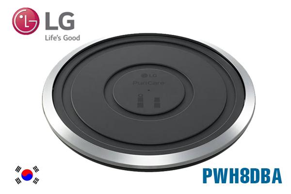 PWH8DBA, Chân đế xoay máy lọc không khí LG Puricare 2 tầng