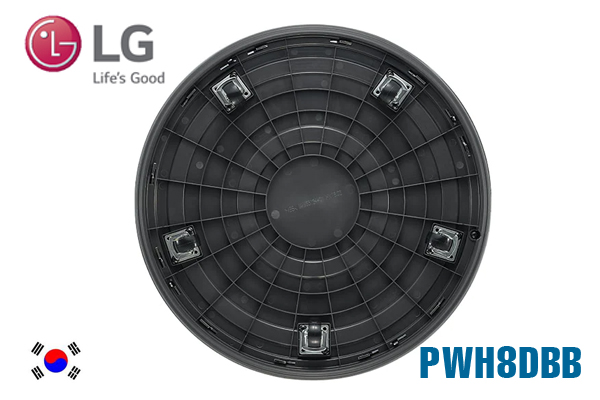 PWH8DBB, Chân đế xoay máy lọc không khí LG Puricare 1 tầng