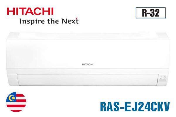 Hitachi RAS-EJ24CKV, Điều hòa Hitachi 24000BTU 1 chiều