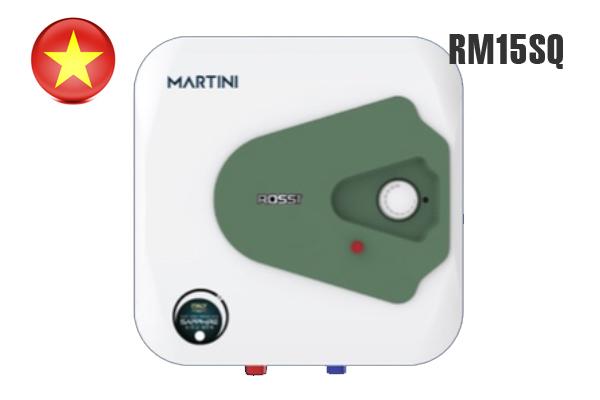 Bình nước nóng Rossi RM15SQ, Bình nóng lạnh Rossi 15l giá rẻ