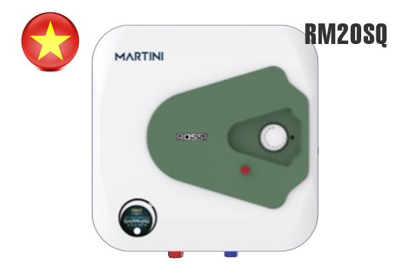 Bình nước nóng Rossi RM20SQ, Bình nóng lạnh 20l giá rẻ