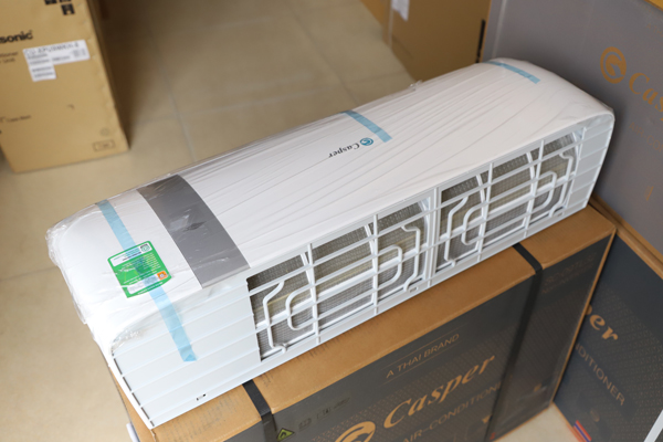 Casper SC-09TL32, Điều hòa Casper 9000 BTU 1 chiều gas R32
