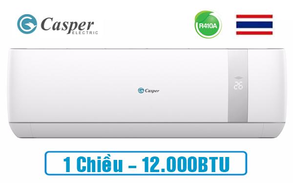 Casper SC-12TL22, Điều hòa Casper 12000BTU 1 chiều