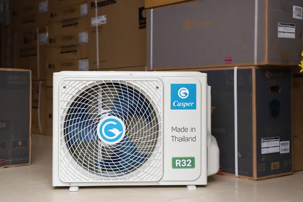 Casper SC-18TL32, Điều hòa Casper 18000BTU 1 chiều gas R32