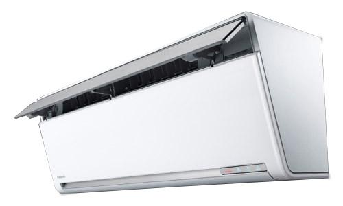 Điều hòa Panasonic Sky series 2 chiều 9000BTU VZ9TKH-8
