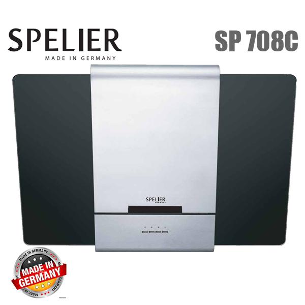 Hút mùi Spelier SP 708C giá rẻ, chính hãng