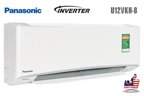 Panasonic U12VKH-8, Điều hòa Panasonic 1 chiều 12000BTU inverter