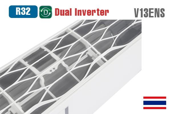 LG V13ENS, Điều hòa LG 12000BTU 1 chiều inverter