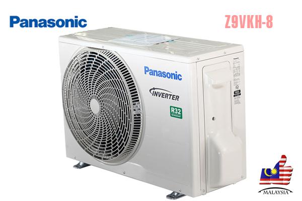 Panasonic Z9VKH-8, Điều hòa Panasonic 2 chiều inverter 9000BTU
