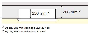 Điều Hòa Catset Daikin 18000BTU 1 Chiều FCNQ18MV1/RNQ18MV19